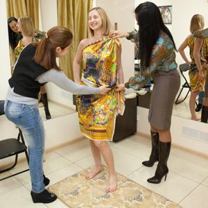Ателье по пошиву одежды Балаганска