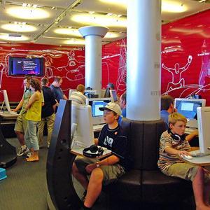 Интернет-кафе Балаганска