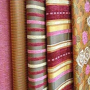 Магазины ткани Балаганска