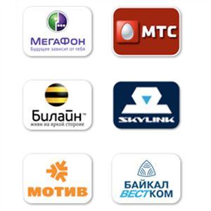 Операторы сотовой связи Балаганска