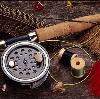 Охотничьи и рыболовные магазины в Балаганске